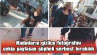 POLİS YAKALADI, ADLİ MAKAMLAR SALDI!