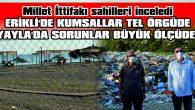 YAYLA SAKİNLERİ ARTIK 'ÇÖZÜM' İSTİYOR