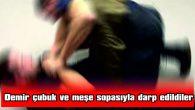 'OĞLUNU GEL AL, YOKSA ÖLÜSÜNÜ ALIRSINIZ!' DEDİLER…