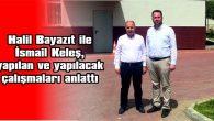 İL GENEL MECLİSİ YENİDEN TOPLANTILARA BAŞLADI