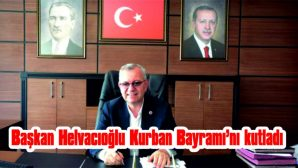 """""""BAYRAM COŞKUSUNU ELİMİZİN UZANDIĞI HER YERE TAŞIYORUZ"""""""