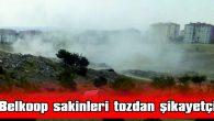 """VATANDAŞLAR: """"BELEDİYE BAŞKANIMIZ BİZE DE SAHİP ÇIKSIN"""""""