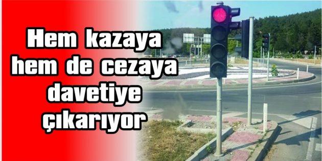HEM KAZAYA HEM DE CEZAYA DAVETİYE ÇIKARIYOR