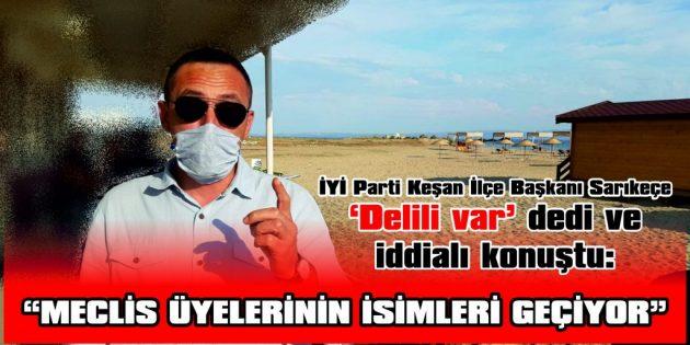 """""""EŞKİYALIKLA BU İŞLER OLMAZ"""""""