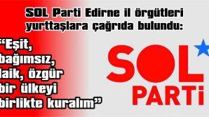 """""""ÖRGÜTLÜ KÖTÜLÜĞE KARŞI BİRLİKTE MÜCADELE EDELİM"""""""