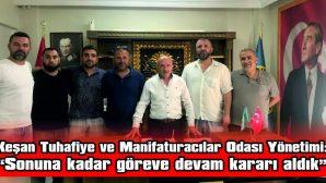 """""""BİZ BİR AİLEYİZ, BİZİ BÖLEMEZLER"""""""