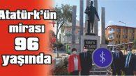 TÜRKİYE İŞ BANKASI'NIN KURULUŞ YILDÖNÜMÜ KUTLANDI