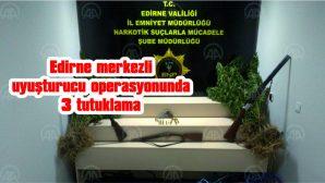 GÖZALTINA ALINAN 6 ŞÜPHELİDEN 3'Ü TUTUKLANDI