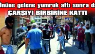 KAMERALARA YANSIYAN GERGİN DAKİKALAR!