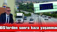 BUGÜNE KADAR 6.870 ARACA CEZA KESİLDİ