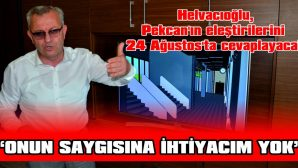 """""""BÖYLE LAFLARLA CHP YÖNETİLMEZ"""""""