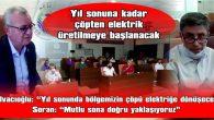 BELEDİYE MECLİS TOPLANTISI YAPILDI