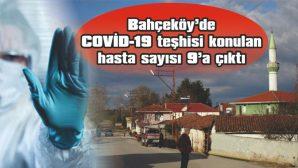 BAHÇEKÖY'DE CAMİ, KAHVEHANE, RESTAURANT, MANAV VE MEYHANELER KAPATILIYOR