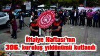 """YİĞİT: """"BİZLER EN BASİT AMA EN GERÇEKÇİ HALİYLE, ATEŞ KAHRAMANLARIYIZ"""""""