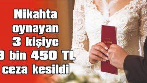 KIRKLARELİ'NDE DENETİMLER SIKI YAPILIYOR