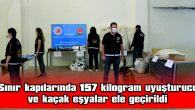 GÖZALTINA ALINAN 9 SÜRÜCÜDEN 3'Ü TUTUKLANDI