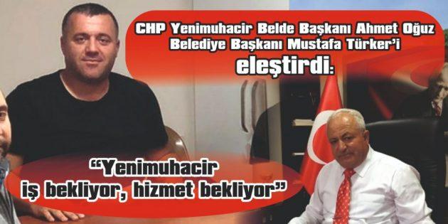 """""""BELDE GENÇLERİ 19 AY DAHA MI BEKLEYECEK?"""""""