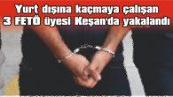 1'İ TUTUKLANDI, 2'Sİ ADLİ KONTROL ŞARTIYLA SERBEST BIRAKILDI