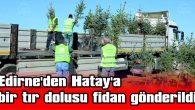 """""""GEÇMİŞ OLSUN HATAY"""""""