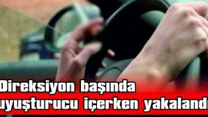 İFADESİ ALINIP SERBEST BIRAKILDI