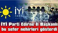 """İYİ PARTİ'DEN DE """"VARAMAYAN 2"""" GELDİ"""