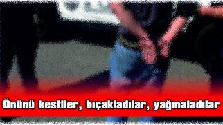 ANCAK YİNE SERBEST KALDIRLAR