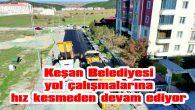 """HELVACIOĞLU: """"MEHMET GEMİCİ CADDEMİZ YENİ MAHALLE'YE YAKIŞACAK"""""""