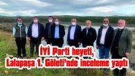 HEYET, TBMM'YE SORU ÖNERGESİ VERMEYE HAZIRLANIYOR