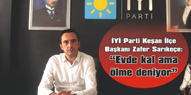 """""""AYNI MASALLAR DEVAM EDİYOR"""""""