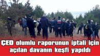 """KARAGÖZ: """"HALKIMIZIN DESTEĞİNİ BEKLİYORUZ"""""""