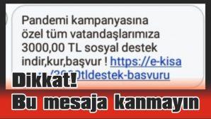 BANKADAKİ PARANIZDAN DA OLURSUNUZ!
