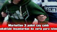 POLİS, ÜZERİNDE MEYVE BIÇAĞI BULDU