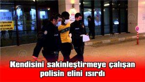 ADLİ KONTROL ŞARTIYLA SERBEST BIRAKILDI