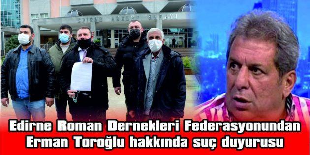 """""""TOROĞLU'NU KINIYORUZ"""""""