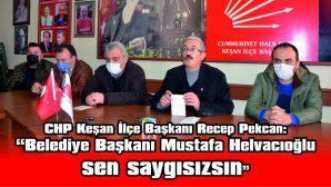 """""""SON KEZ UYARIYORUZ: MECLİS ÜYELERİNE BAĞIRIP ÇAĞIRAMAZSINIZ!"""""""