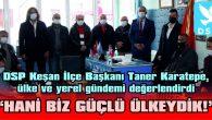 """""""BELEDİYE MECLİSİ'NDEKİ OLAYLARI UTANARAK İZLEDİK"""""""