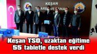 """ORHUN ÖZKAYA: """"BU PROJELERİ DESTEKLİYORUZ"""""""