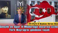"""""""EDİRNE'YE YAKIŞMAYAN BİR ÇALIŞMA"""""""