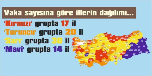 EDİRNE'DE PAZAR GÜNLERİ SOKAĞA ÇIKMA KISITLAMASI DEVAM EDECEK