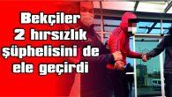 İKİSİ DE TUTUKLANDI