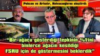 """""""YİNE ŞOVUNU YAPMAYA ÇALIŞTI AMA TERS TEPTİ"""""""