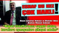 """""""HEPİMİZ AYIP ETTİK, BİZE YAKIŞMADI"""""""