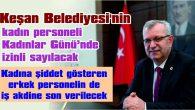"""HELVACIOĞLU: """"TÜRKİYE'DE ÖRNEK BİR UYGULAMA BAŞLATIYORUZ"""""""