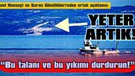 """""""BU ZEYTİN AĞACI FİDANLARININ BEDELİ ÇOK AĞIRDIR"""""""