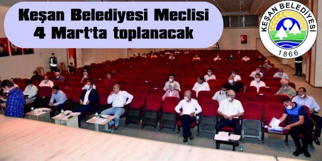 TOPLANTIYA SEYİRCİ KABUL EDİLECEK