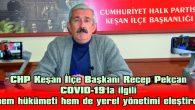 """""""KARARLARIN HERKESE EŞİT BİR ŞEKİLDE ADALETLİ ALINMASI LAZIM"""""""