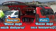 POLİS ARTIK SOSYAL MEDYADAN DA DENETLİYOR