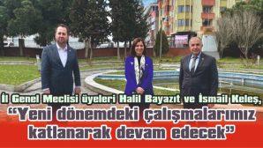 """""""SİYASİ BÜYÜKLERİMİZDEN DE DESTEK ALARAK İVEDİLİKLE ÇÖZÜME ULAŞTIRIYORUZ"""""""
