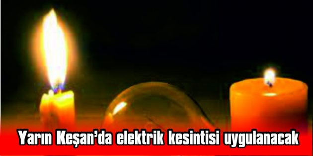 İSPAT CAMİ VE YEMİMESCİT MAHALLERİNDE 4 SAAT ELEKTRİK YOK