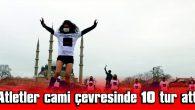 SELİMİYE CAMİSİ'NİN UNESCO'YA GİRİŞİNİN 10. YILDÖNÜMÜ NEDENİYLE…